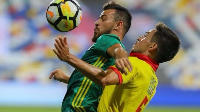 Fenerbahçe'nin genç ismine sürpriz talip! Göztepe maçında süre almıştı...