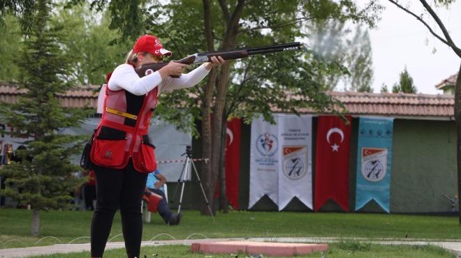 Türkiye Avcıbaşı Kupası sona erdi