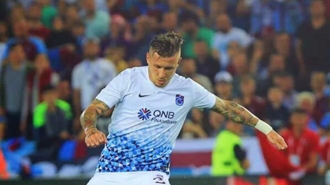 Onazi'nin sakatlanmasının ardından Kucka Trabzonspor'da kalıyor