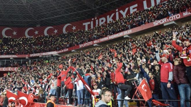 Türkiye-Hırvatistan maçının biletleri satışta