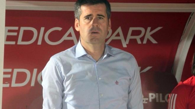 Hüseyin Eroğlu, 2-1 kaybettikleri maç hakkında konuştu