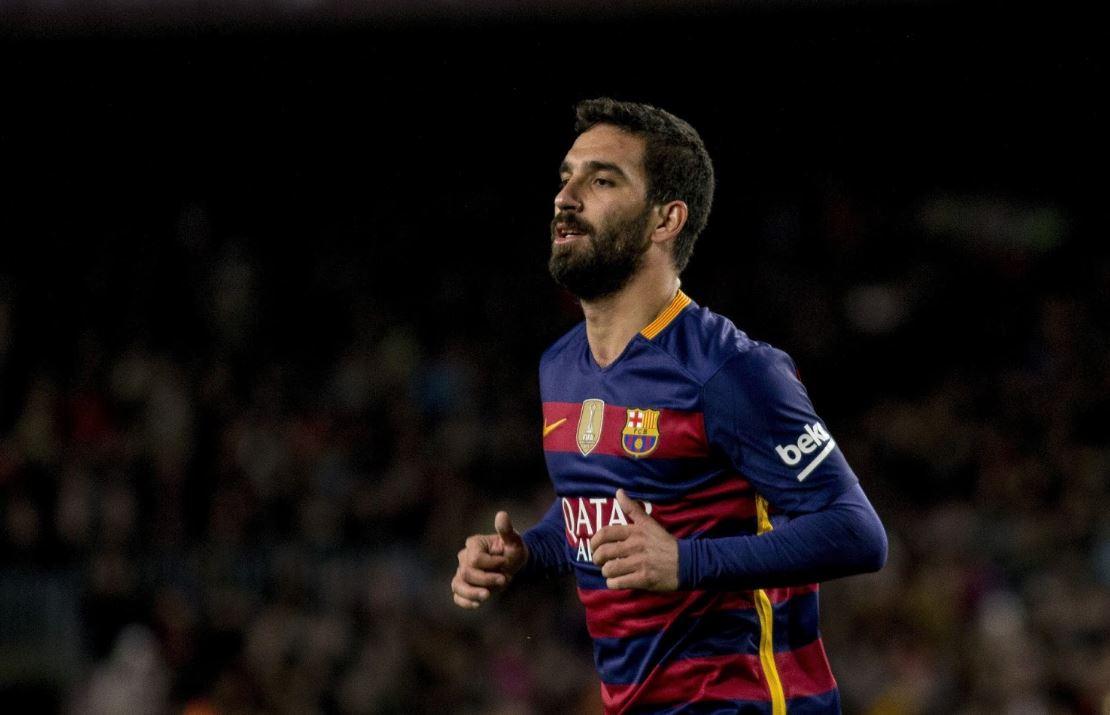 İspanyol medyası, Arda Turan'ın Monaco'ya transfer olacağını yazdı
