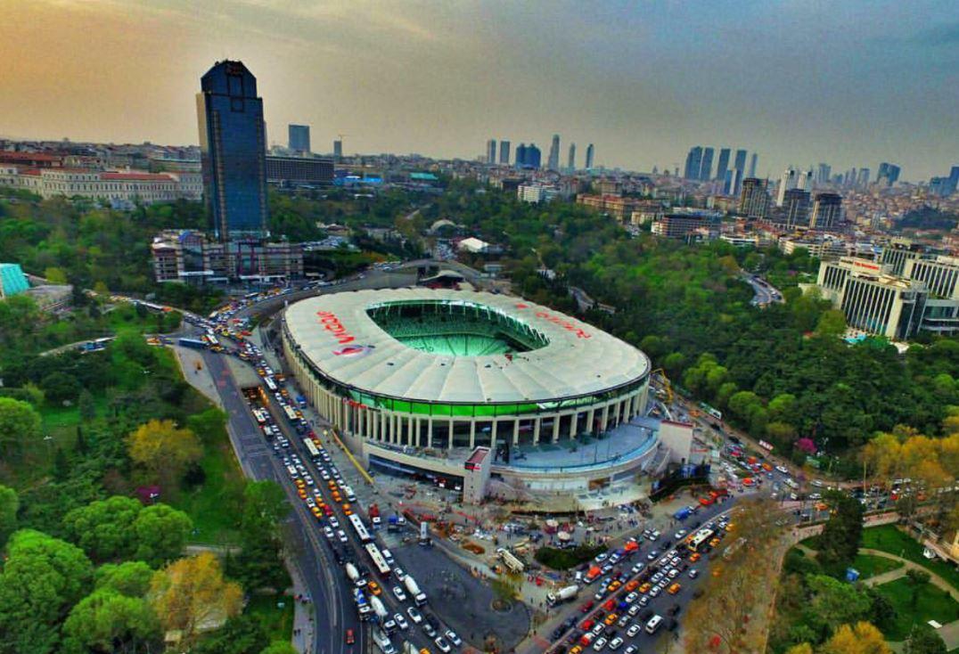 Beşiktaş-Akhisarspor maçı nedeniyle İstanbul'da yarın bazı yollar trafiğe kapatılacak