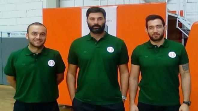 Antalyaspor hedefi açıkladı!