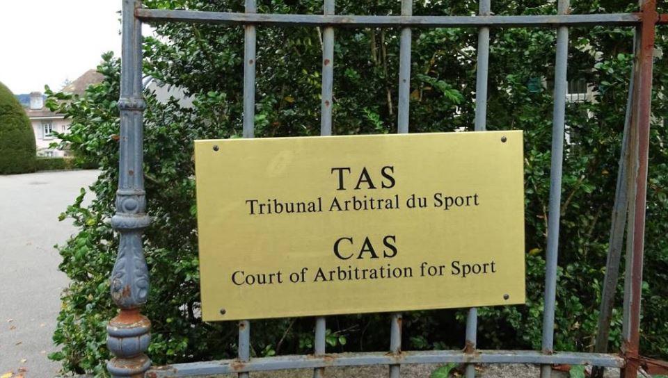 CAS'tan Fenerbahçe'yi şoke eden karar!