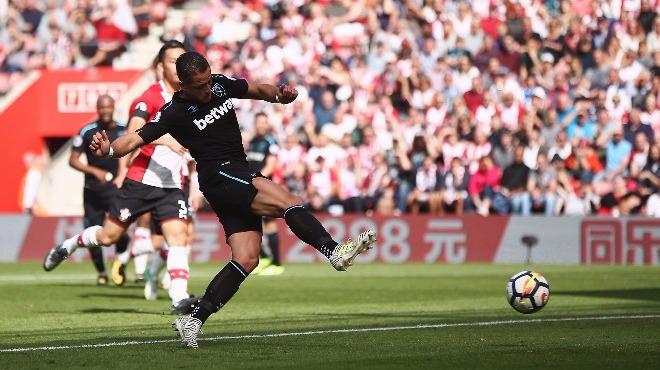 West Ham'dan kötü performans! 7 sezon sonra...