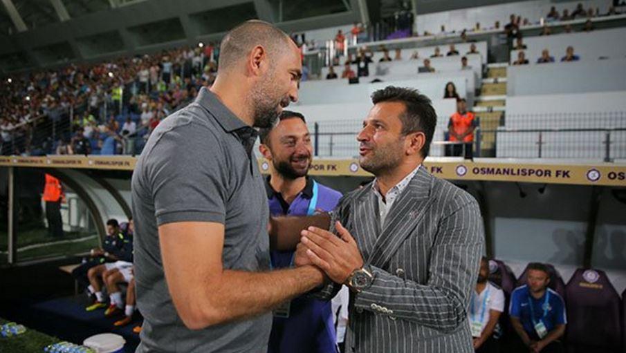 """""""Sivasspor maçında alacağımız 3 puan motivasyonumuzu artıracak"""""""