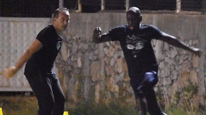 Beşiktaş'tan Demba Ba hamlesi!