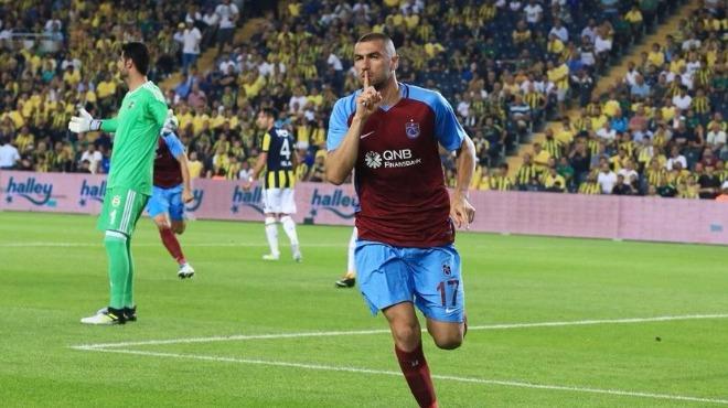 Burak Yılmaz'da flaş gelişme! Galatasaray, Beşiktaş...