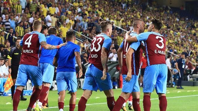 Trabzonspor'dan Burak ve Kucka açıklaması!
