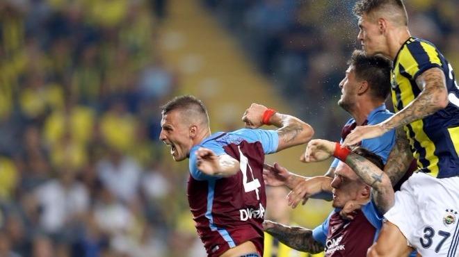 Fenerbahçe seriyi 21 maça çıkardı!