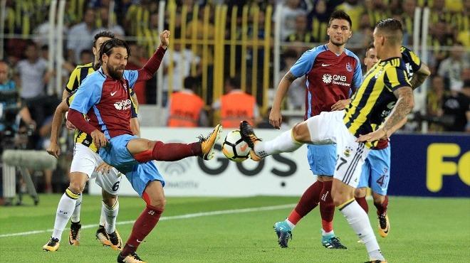 Fenerbahçe Kadıköy'de zorlanıyor!