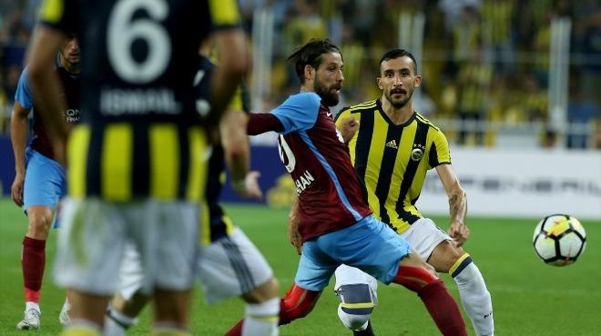 Trabzonspor özlemleri noktalayamadı!