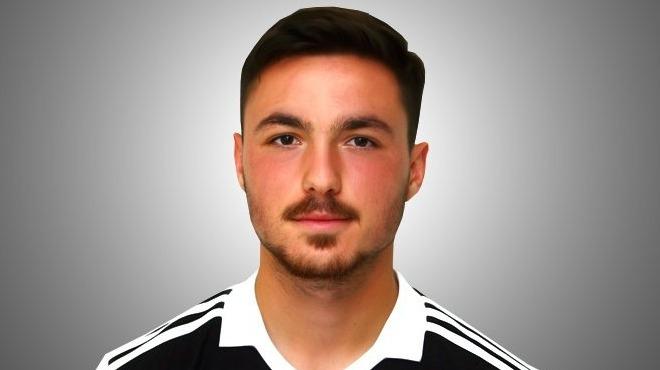 Beşiktaş genç futbolcusunu kiralık gönderdi