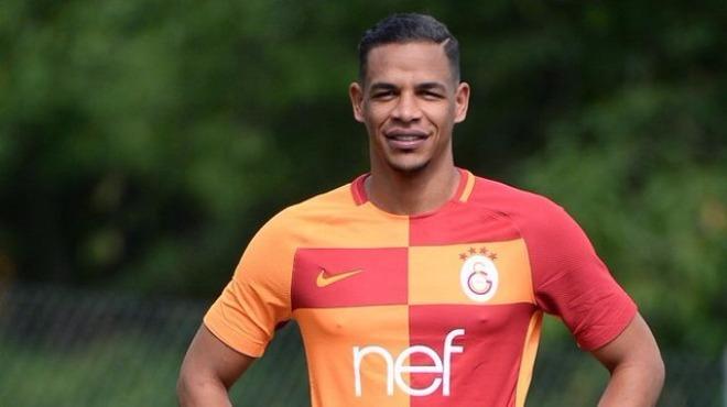 'Bana en uygun kulüp Galatasaray'dı'