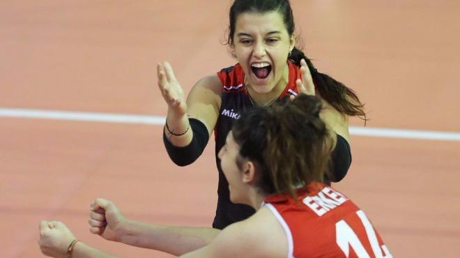 Türkiye'den bir zafer daha!