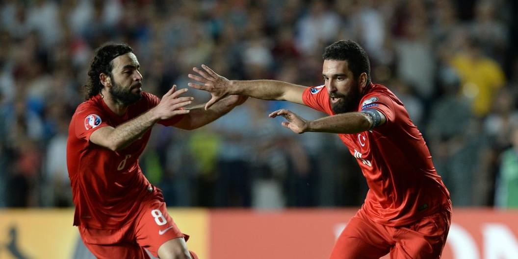 Arda Turan, Dünya Kupası tecrübesi yaşayamadı