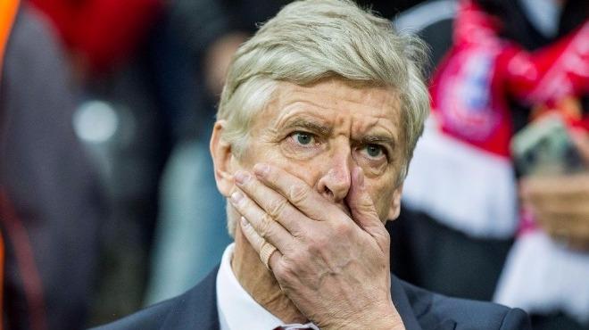 FIFA'dan Arsene Wenger'e görev!