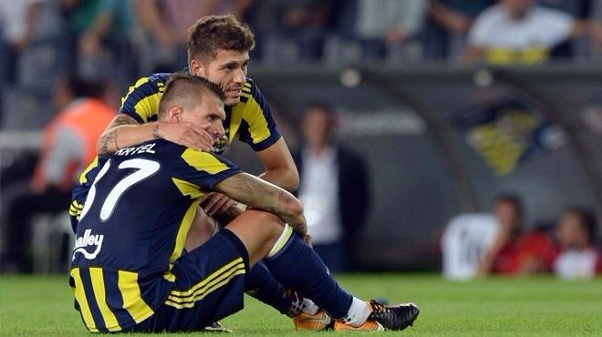 Fenerbahçe 7 yıl sonra ilk kez