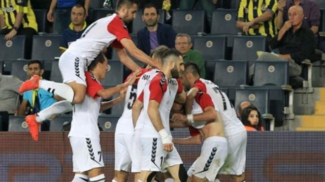Vardar, UEFA Avrupa Ligi'ne en kötü takım olarak veda etti! Çarpıcı istatistikler...