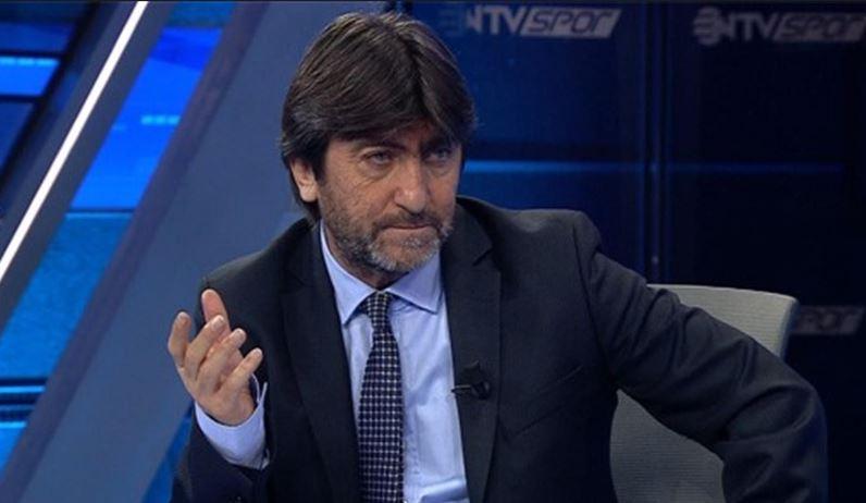 ''Son 20 yılın en büyük futbolcu Emre Belözoğlu'dur''