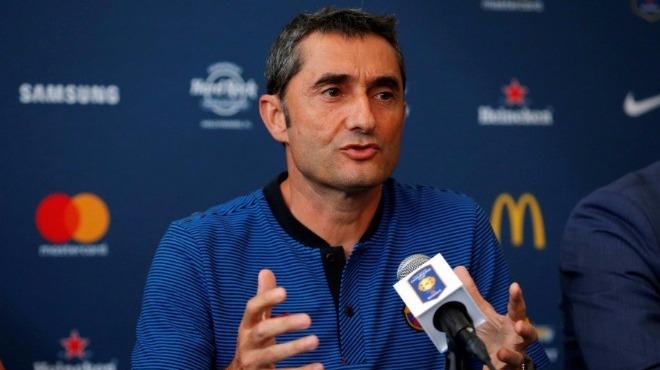 Valverde, Arda Turan'ın geleceği hakkında konuştu!