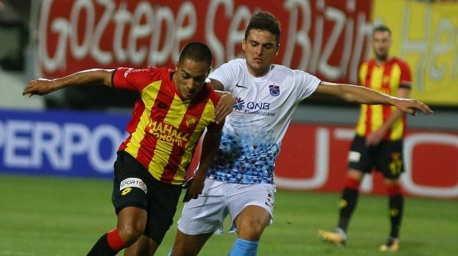 Trabzonspor Okay Yokuşlu'nun bonservis bedeli olarak 10 milyon pound belirledi