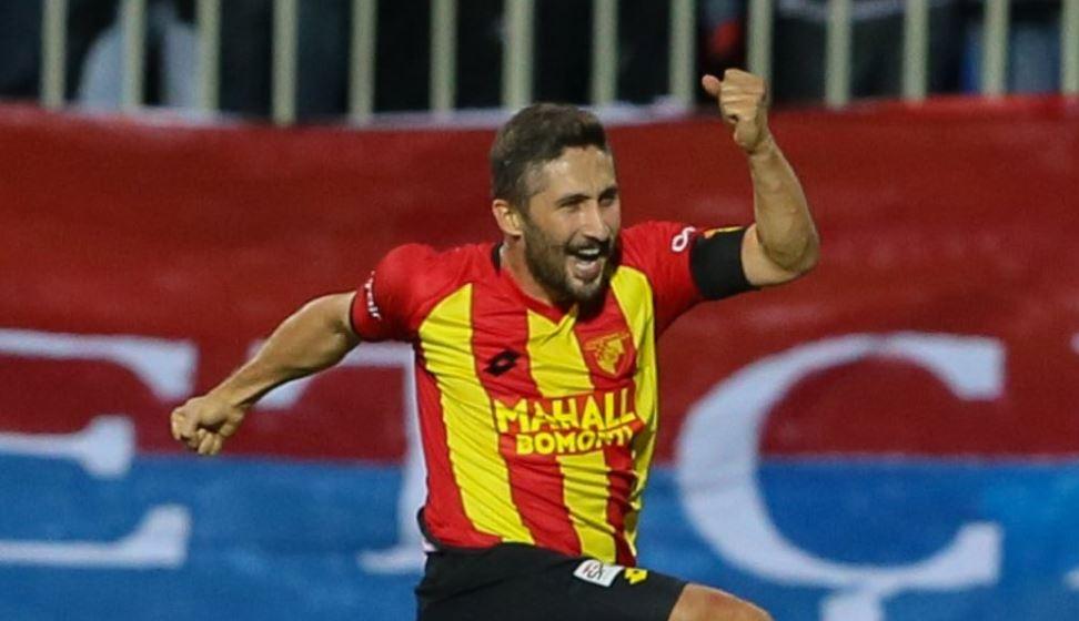 Göztepe'de Sabri Sarıoğlu'nun geleceği belli oldu!