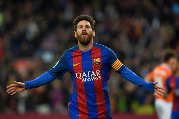 Valverde'den Lionel Messi müjdesi!