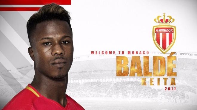 Monaco'dan flaş transfer!