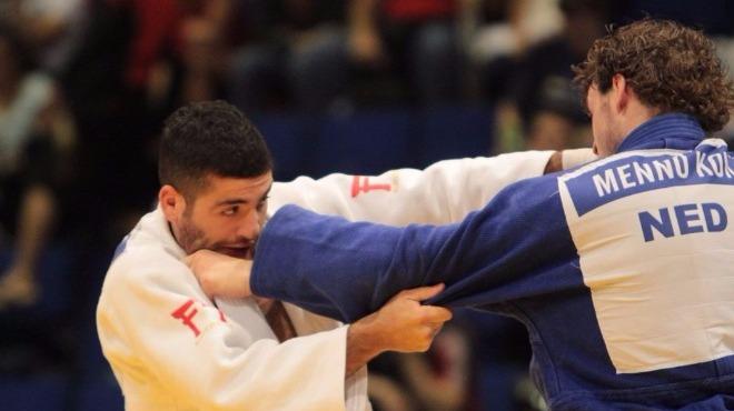 Judocular Hırvatistan'da tatamiye çıkacak