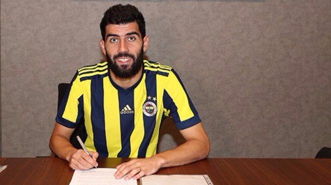 Fenerbahçe, Neto transferini resmen açıkladı!