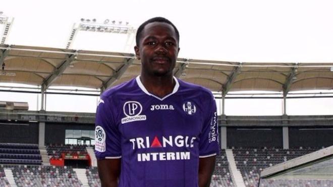 Imbula Toulouse'a transfer oldu