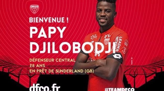 Dijon, Djilobodji'yi kiraladı