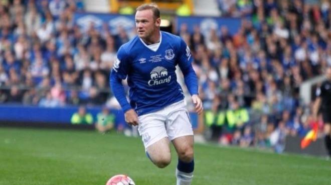 Flaş! Wayne Rooney tutuklandı!