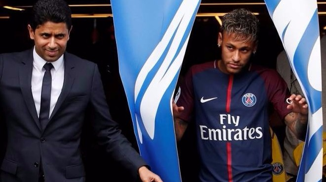 Paris Saint-Germain'den Finansal Fair Play açıklaması