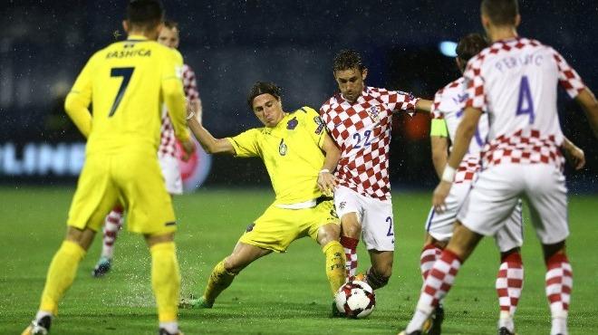 Hırvatistan-Kosova maçına yağmur engeli! Yarın...