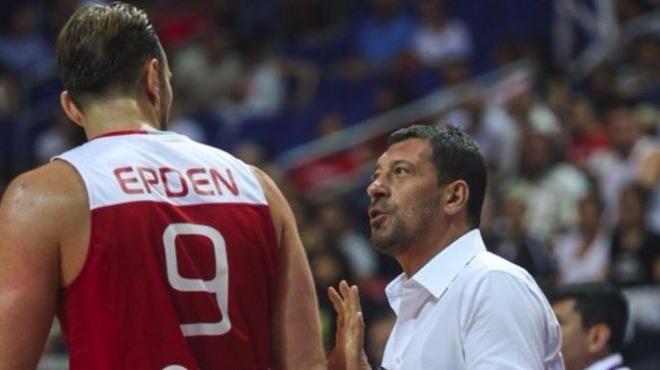 FIBA'dan Semih ve Ankaralı basketbolseverlere övgü