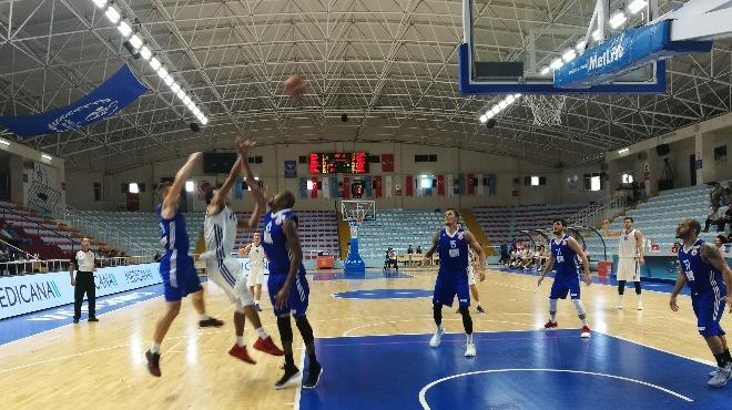 Büyükçekmece ve İstanbul BŞB finalde