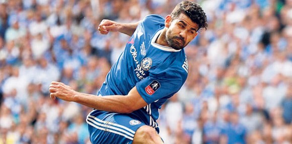 Gece 03.00'e kadar Diego Costa pazarlığı!