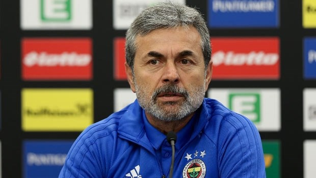 Fenerbahçe'nin rakamları, rakibi tedirgin edecek cinsten...