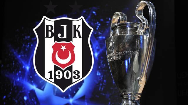 Beşiktaş'ı taraftarı izleyemedi