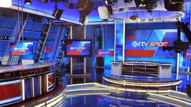 Bir devir sona eriyor! NTV Spor'un yayını bugün sonlanıyor...