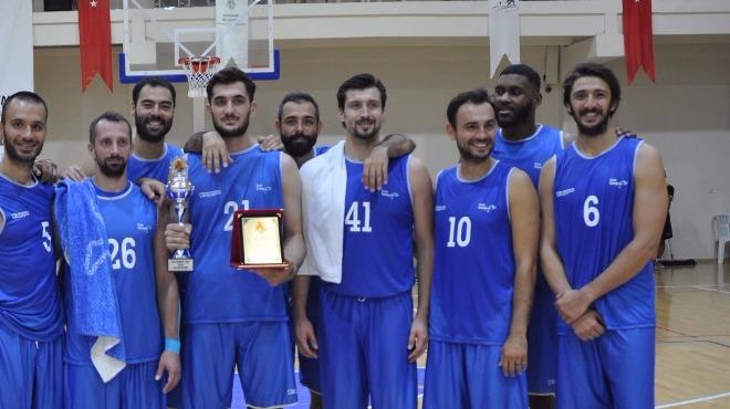 Türk Telekom ve Bahçeşehir Koleji finalde!