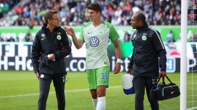 Mario Gomez ne zaman sahalara dönecek?