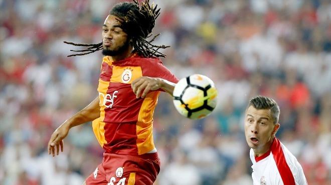 Denayer Galatasaray'da kalacak mı? Açıkladı...