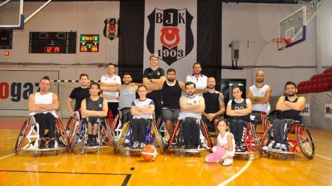 Beşiktaş'a kazanmak yetmedi