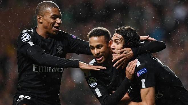 Mbappe'nin bonservisi 182.8 milyon euro