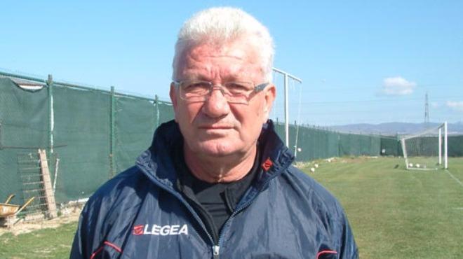 Bandırmaspor'un yeni teknik direktörü belli oldu!