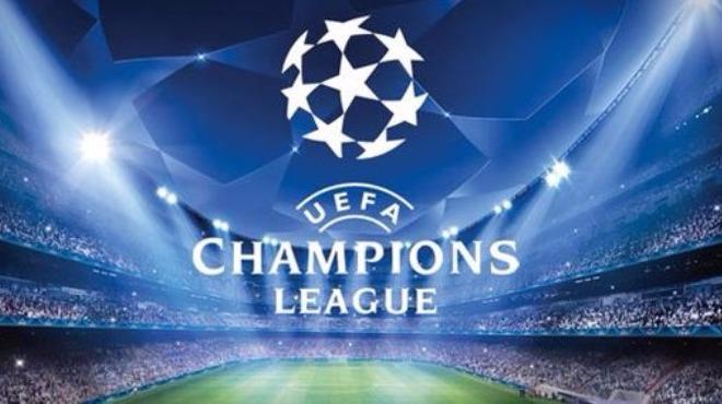 Şampiyonlar Ligi'nde gol yağmuru!